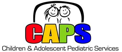 CAPS Adolescent Pediatrics